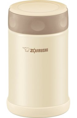 Пищевой термоконтейнер ZOJIRUSHI SW-EAE50CC 0.5 л ц:белый