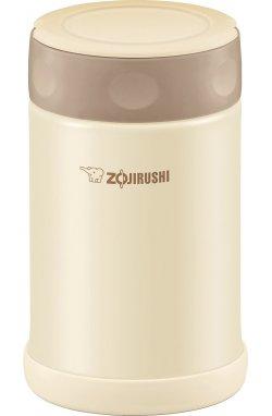 Пищевой термоконтейнер ZOJIRUSHI SW-FCE75CC 0.75 л ц:белый