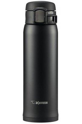 Термокружка ZOJIRUSHI SM-SD48BC 0.48 л ц: чорний