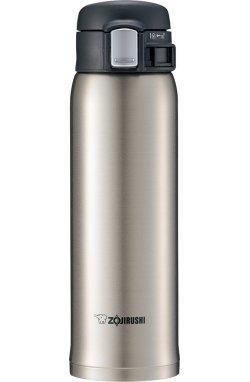 Термокружка ZOJIRUSHI SM-SD48XA 0.48 л ц:серебро