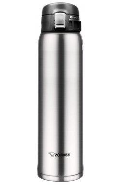 Термокружка ZOJIRUSHI SM-SD60XA 0.6 л ц:серебро