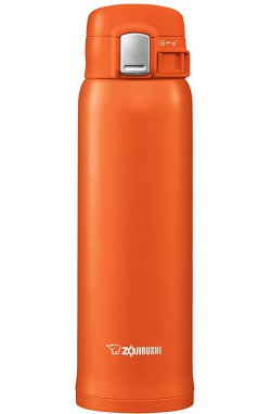 Термокружка ZOJIRUSHI SM-SHE48VO 0.48 л ц:оранжевый
