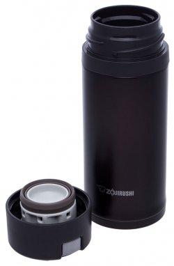Термокружка ZOJIRUSHI SM-XB36TD 0.36 л ц:тёмно-коричневый