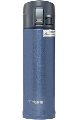 Термокружка ZOJIRUSHI SM-KHF48AG 0.48 л