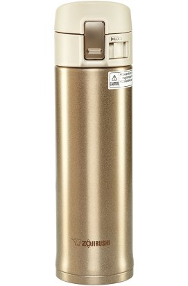 Термокружка ZOJIRUSHI SM-KHF48NL 0.48 л