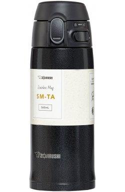 Термокружка ZOJIRUSHI SM-TA36BA 0.36 л