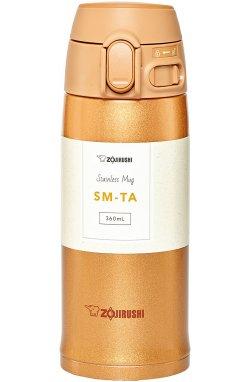 Термокружка ZOJIRUSHI SM-TA36DM 0.36 л