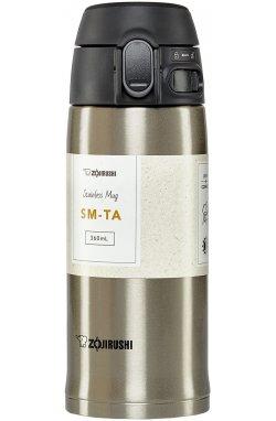 Термокружка ZOJIRUSHI SM-TA36XA 0.36 л