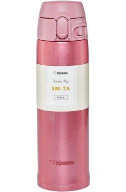Термокружка ZOJIRUSHI SM-TA48PA 0.48 л