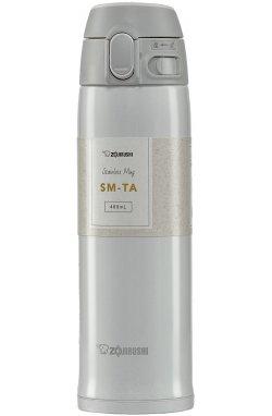 Термокружка ZOJIRUSHI SM-TA48WA 0.48 л