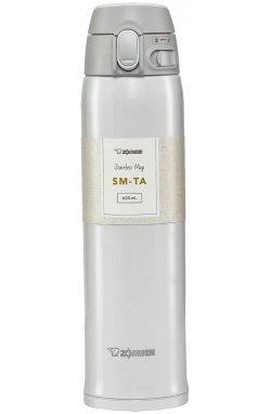 Термокружка ZOJIRUSHI SM-TA60WA 0.6 л