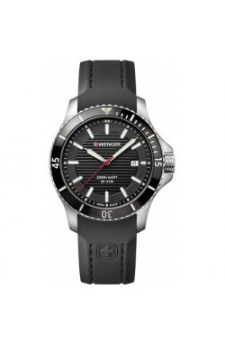Мужские часы Wenger Watch SEAFORCE W01.0641.117