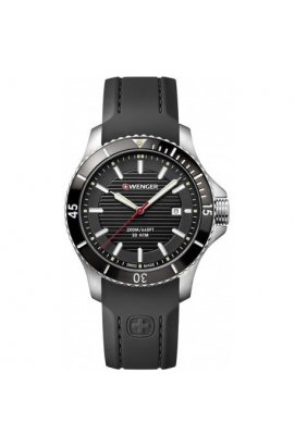 Мужские часы Wenger Watch SEAFORCE W01.0641.117