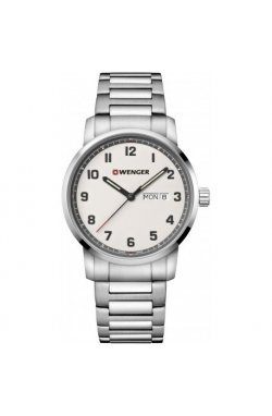Мужские часы Wenger Watch ATTITUDE W01.1541.120