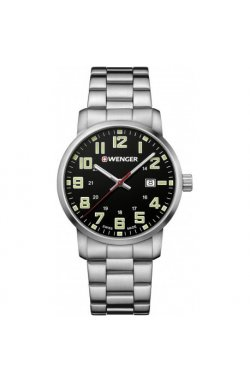 Мужские часы Wenger Watch AVENUE W01.1641.111