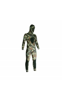 Охотничий гидрокостюм Best Divers Hunter Camu 5 mm