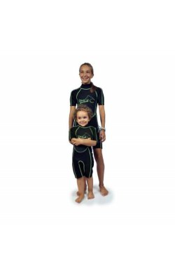 Гидрокостюм детский Best Divers Shorty Kids 2,5 mm