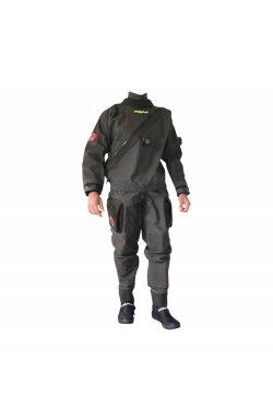 Гидрокостюм Dive System Solo Military