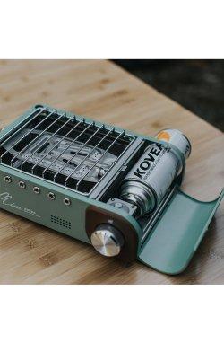 Газовая плита Kovea KGG-1805 Mini (ALL IN ONE SYSTEM)