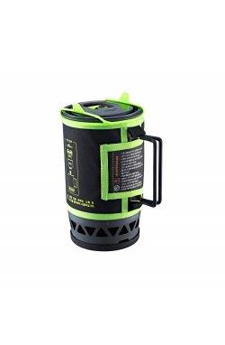 Газовая горелка Kovea KB-0703WU Alpine Pot Wide UP