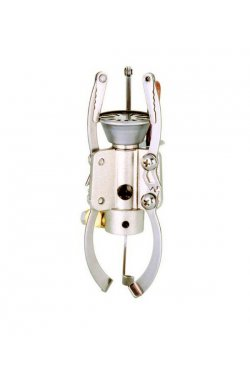 Газовая горелка Kovea KB-1006 Hose Stove Camp-5