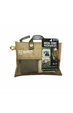 Набор полотенец McNett Washcloth Kit