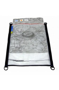 Гермочехол Overboard A3 MAP POUCH