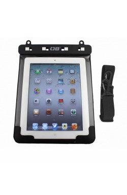 Гермочехол для iPad и планшетов OverBoard iPad Case With Shoulder Strap