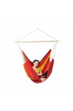 Подвесной гамак-кресло Amazonas Brasil Gigante