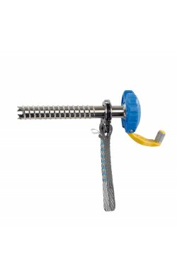 Ледобур Climbing Technology Revolve Ice screw 15 см