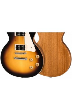 GIBSON 2019 LES PAUL STUDIO TRIBUTE SATIN TOBACCO BURST Электрогитара