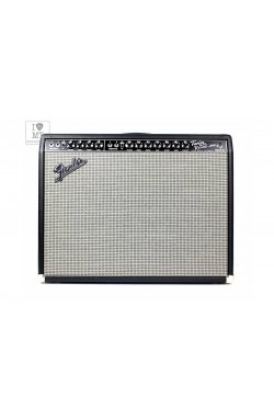FENDER 65 TWIN REVERB Гитарный комбоусилитель