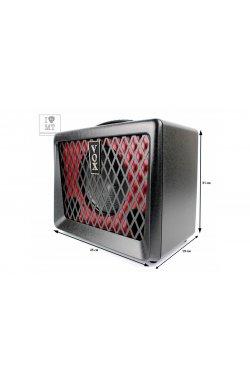 VOX VX50-BA Гитарный комбоусилитель