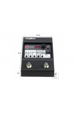 DIGITECH ELEMENT Гитарный процессор эффектов