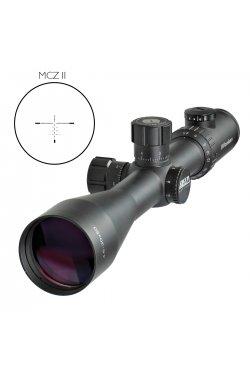 Прицел оптический Delta DO Titanium 4.5-30x50 MCZ II illum. 30mm