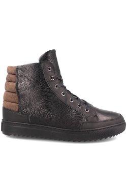 Мужские ботинки Forester Hoka 9535-27