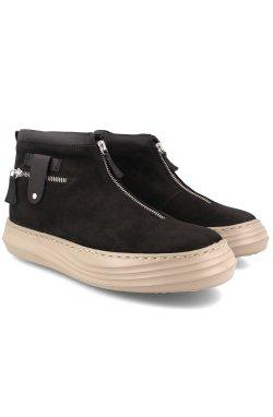 Мужские ботинки Forester 9497-27