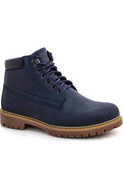 Мужские ботинки Forester Urbanitas 7751-155