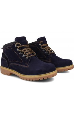Ботинки Forester Urbanity MID 7755-752