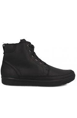 Мужские комфорт Forester 530264-27 (чёрный)