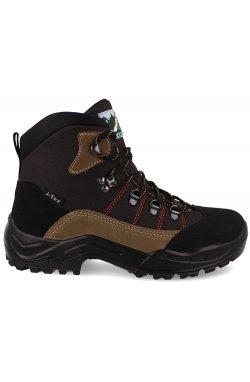 Треккинговые ботинки Forester 3604-196