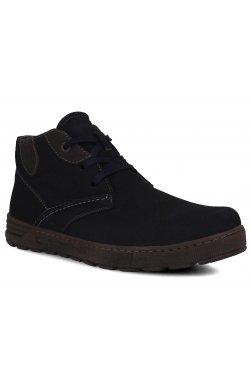 Мужские ботинки Forester 1408-89