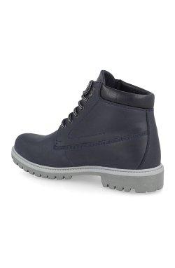 Мужские ботинки Forester Urbanity 8751-005