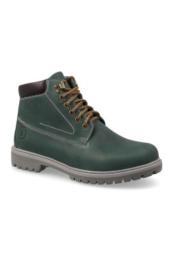 Мужские ботинки Forester Yesil 8751-350