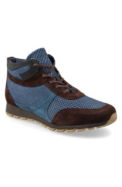 Ботинки Forester 8392-4589