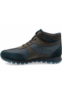 Ботинки Forester 8392-3789