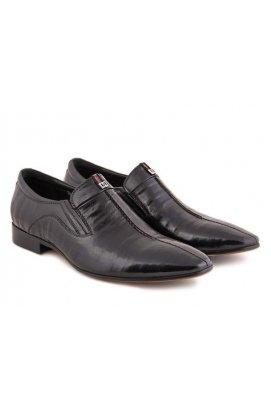 Туфли Clemento 7153615 44 цвет черный