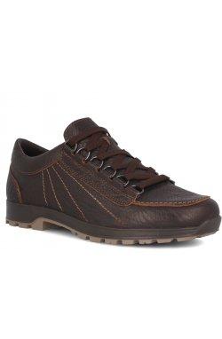 Мужские ботинки Forester 12031-V11 (тёмно-коричневый)