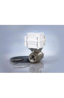 Система защиты от протечек воды GIDROLOCK Загородный дом 2 Ultimate Bugatti
