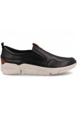 Мужские туфли Forester 4102-27